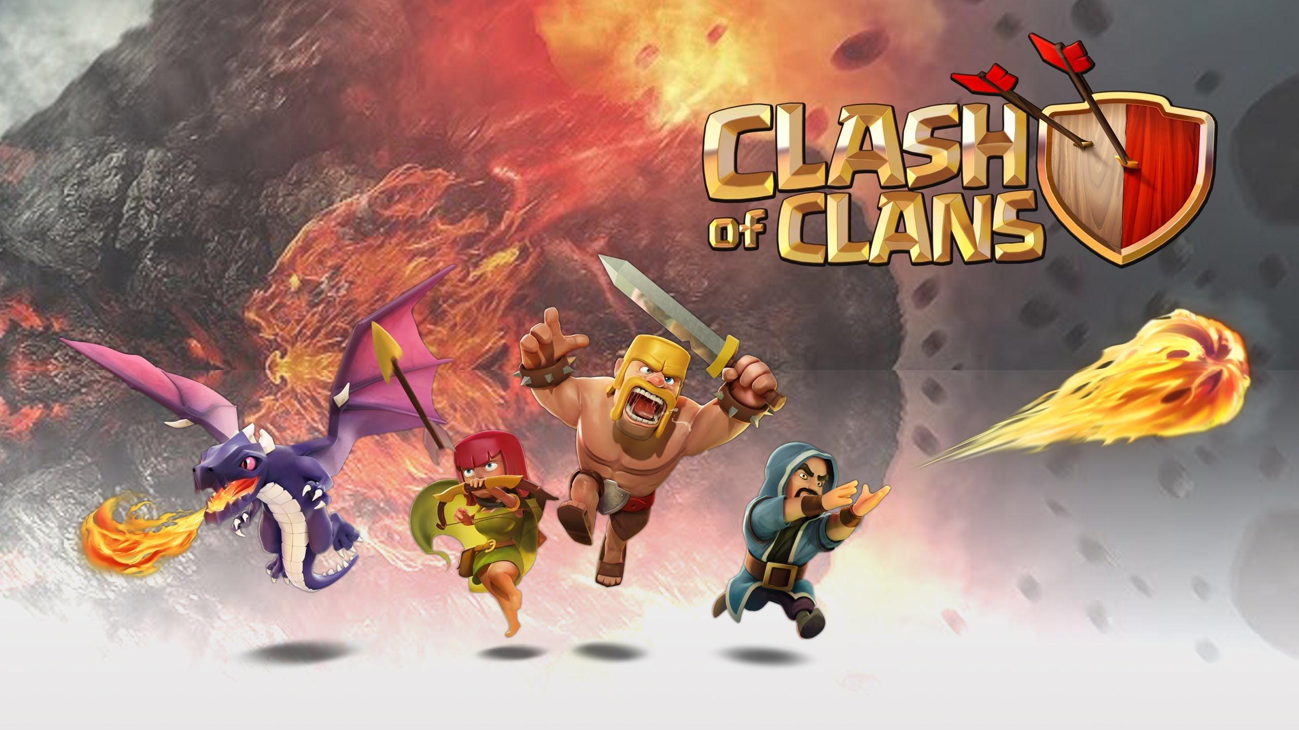 clash-of-clans-wallpaper-fire