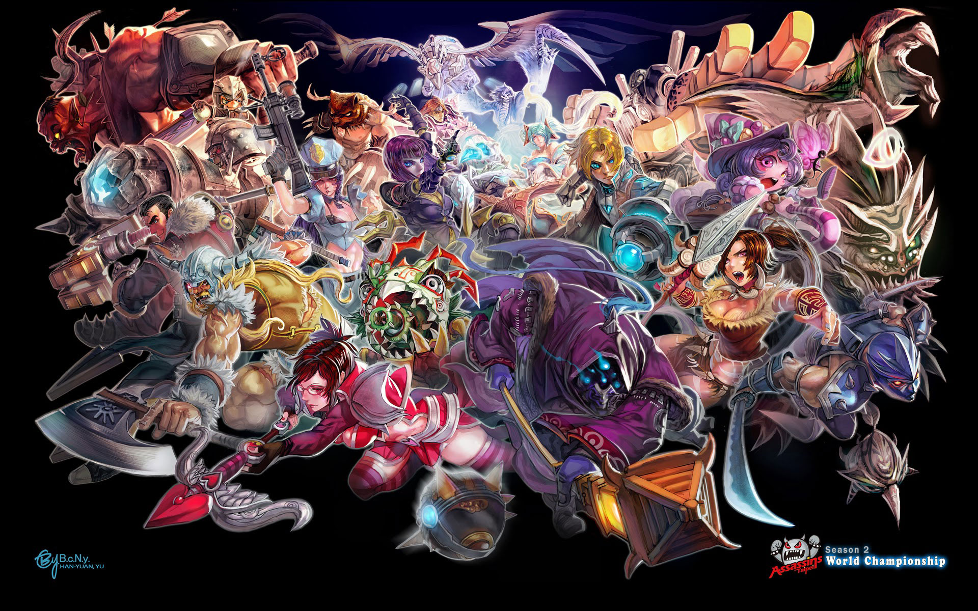 fighting-game-league-of-legends