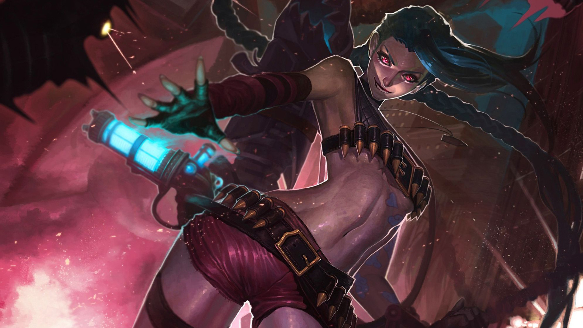 jinx-champ-wallpaper
