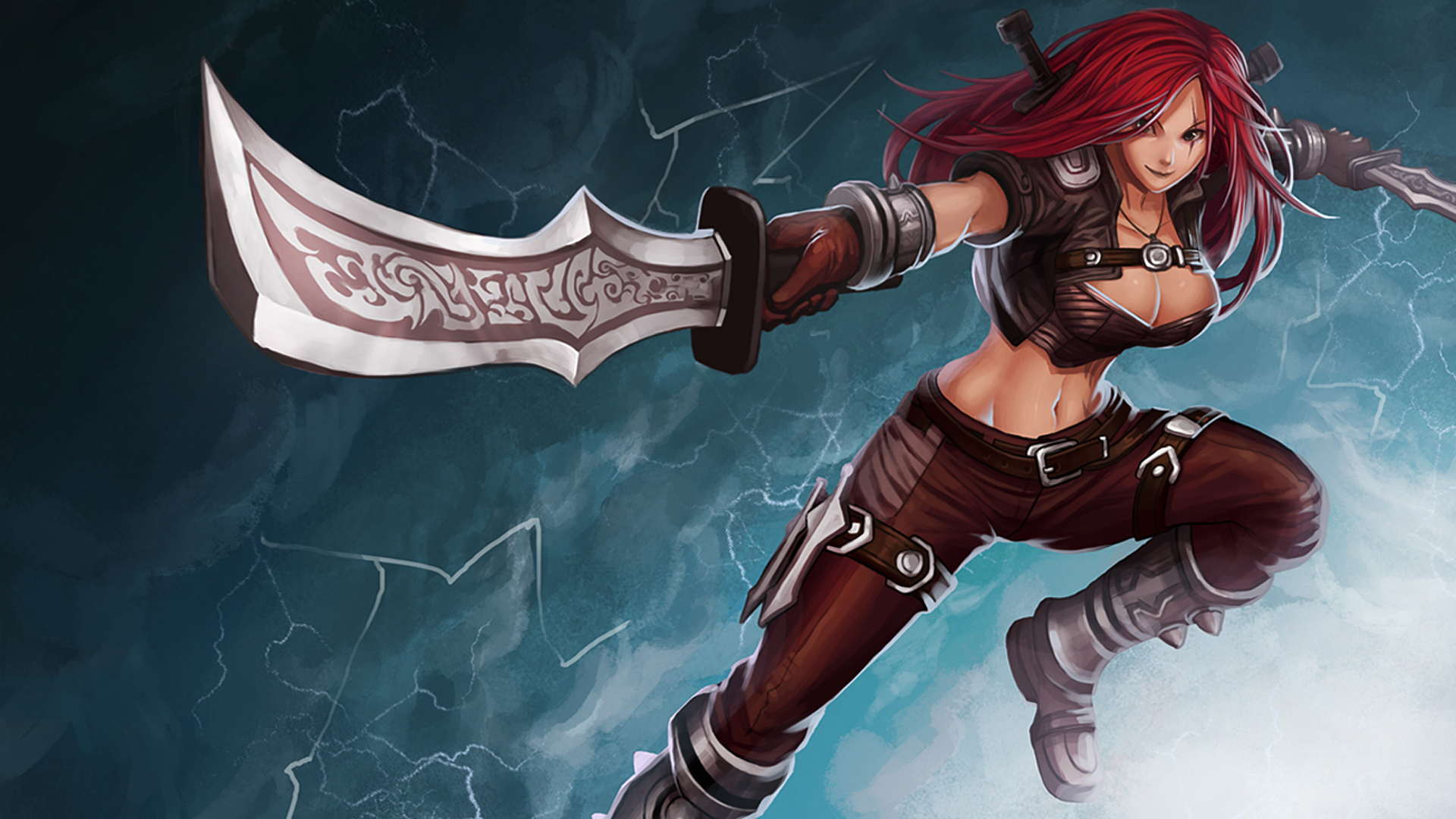 katarina-girl-champion-lol-goomrrat-1920x1080
