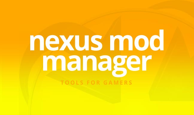 nexus-mod-manager
