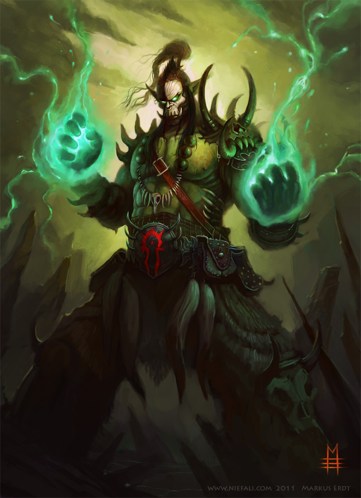 warcraft-3-orc-shaman-caster-artwork