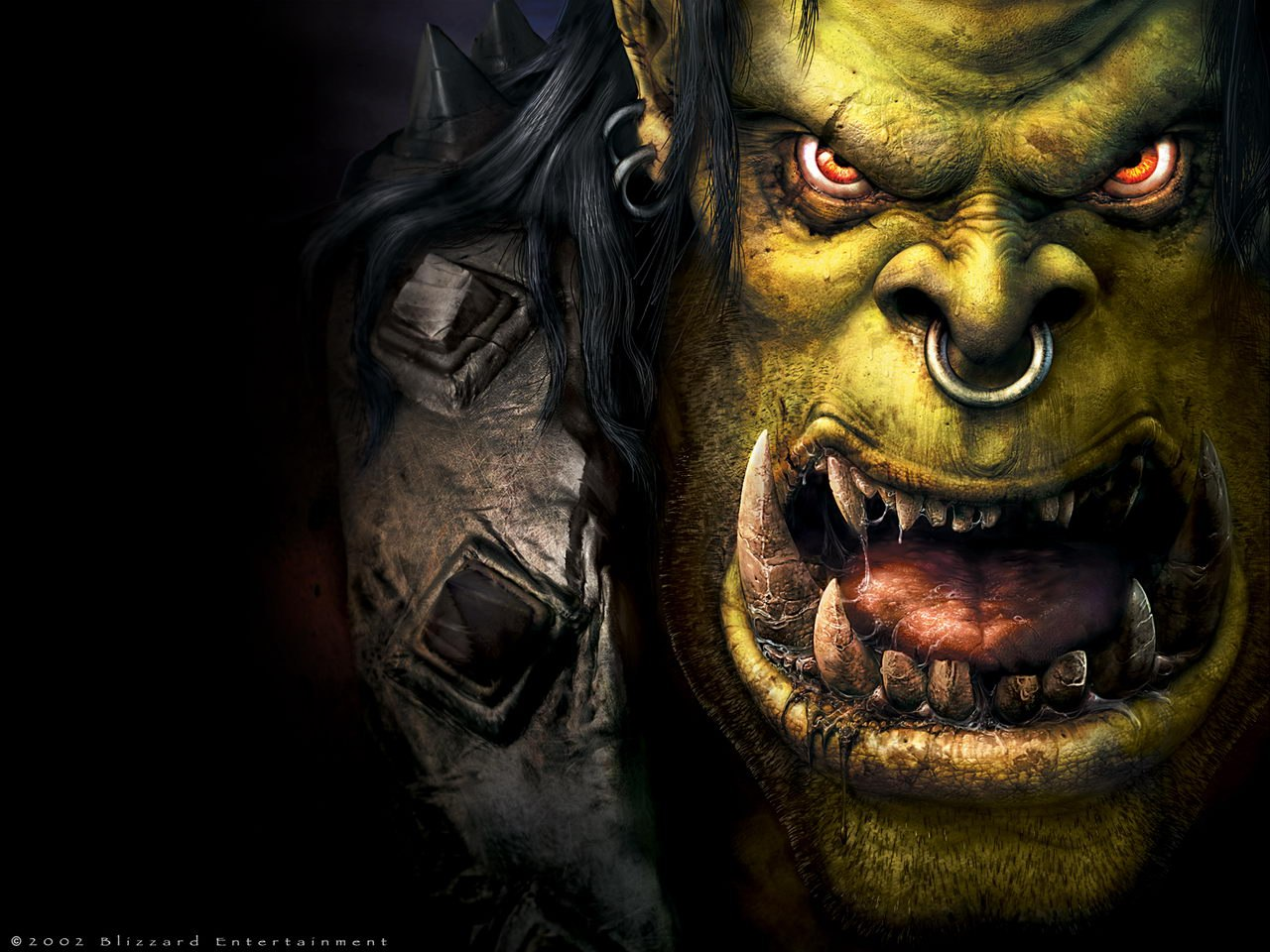 warcraft-3-orc-wallpaper