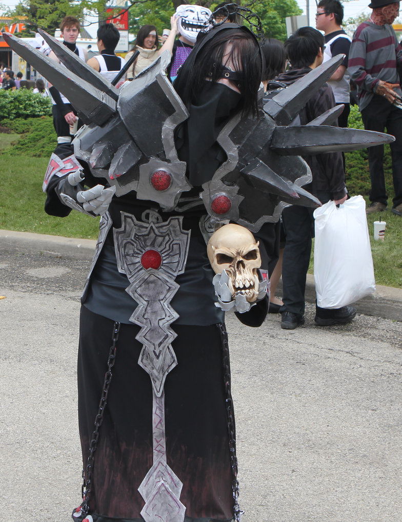 cosplay-event-undead-cosplay