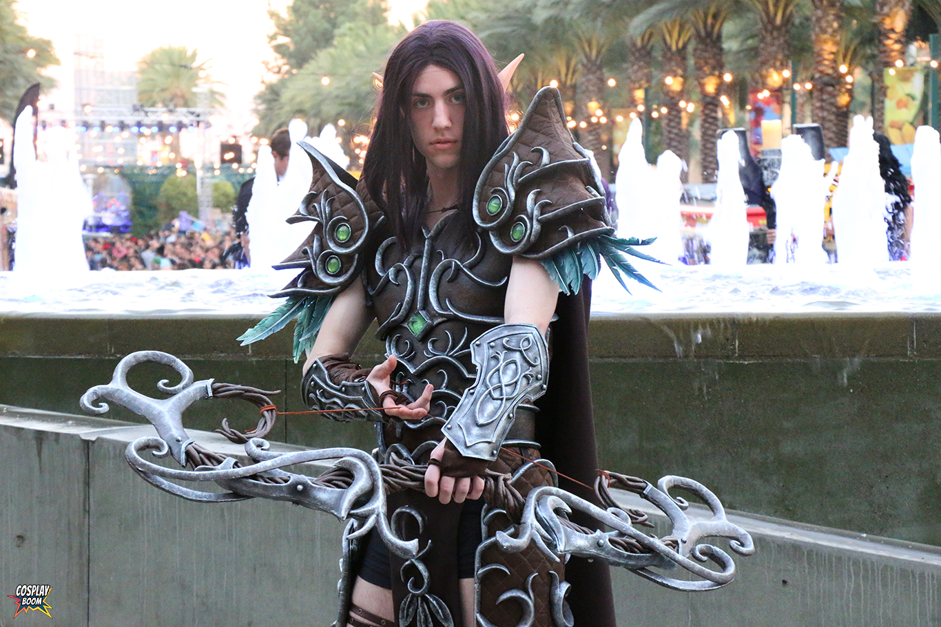 dark-ranger-cosplay-warcraft-3