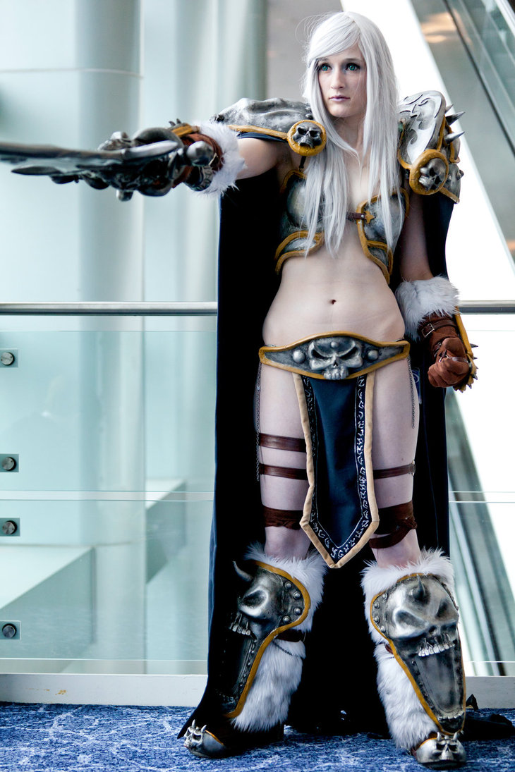 lady-arthas-nightelf-cosplay