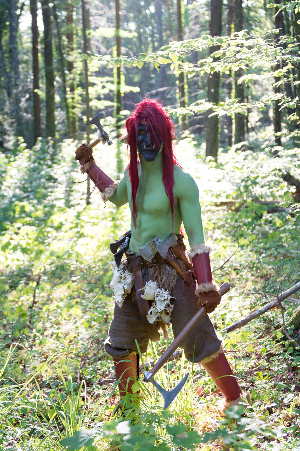 orc-troll-costume-warcraft