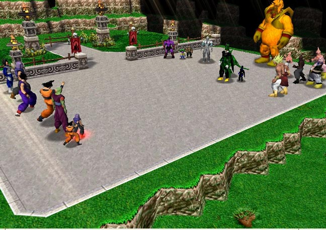 Warcraft 3 Dragon Ball Z Map Ai Download Memofurniture