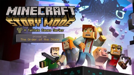 minecraft-story-mode-review