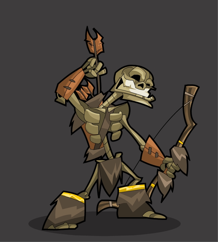 bone-fletcher-dota-hero-comic