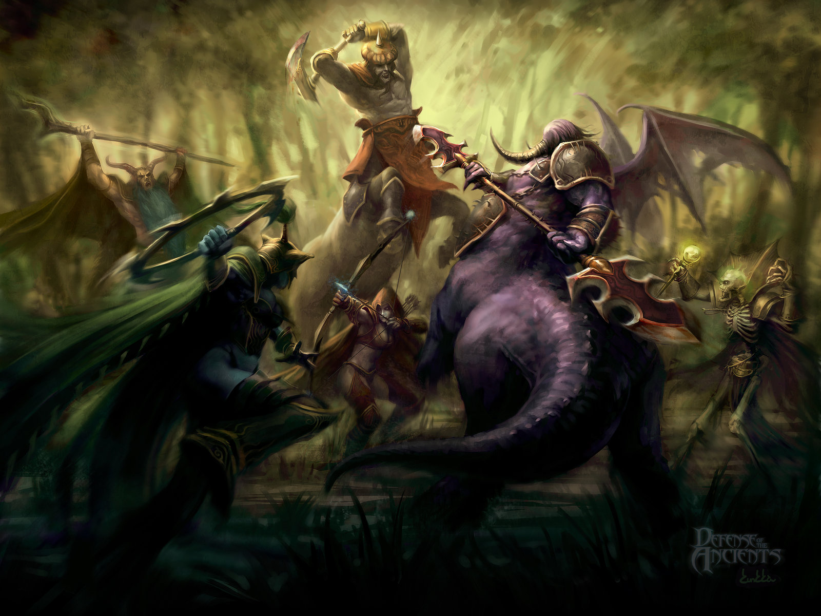 dota-allstars-game-screen-pitlord-centaur