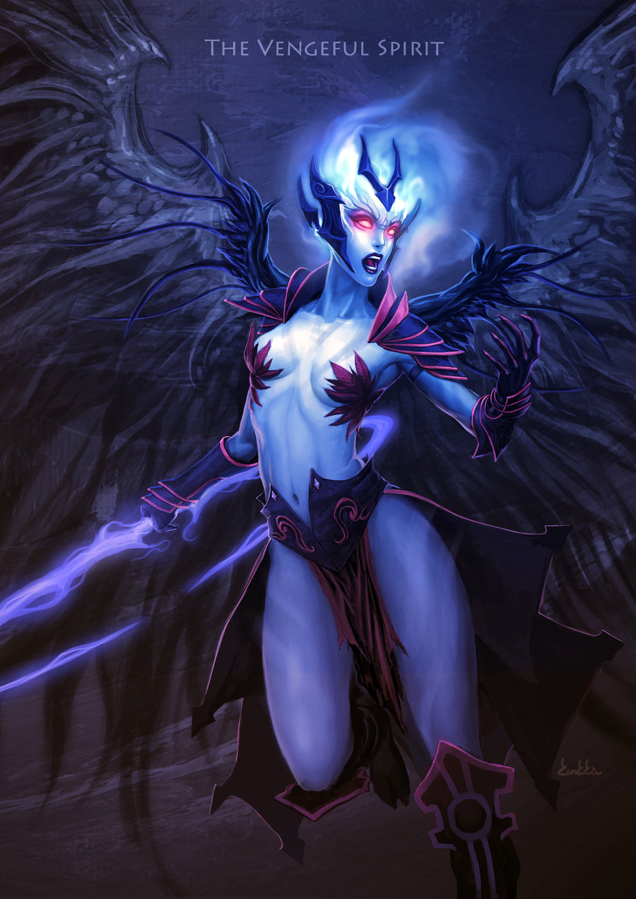 the-vengeful-spirit-hero-wallpaper
