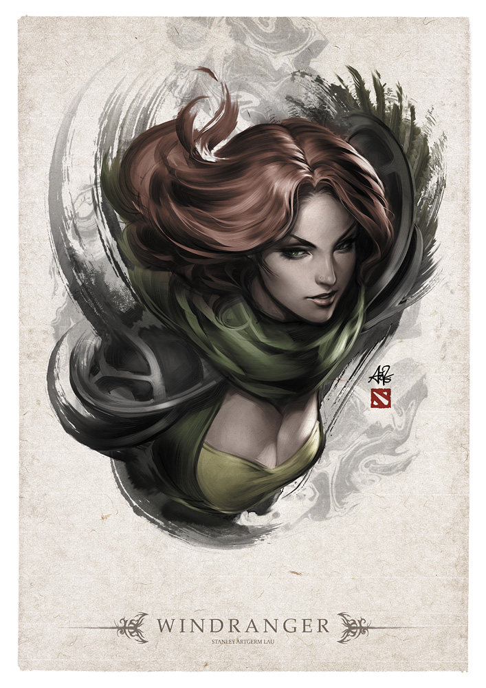 windranger-wr-dota-hero-portrait