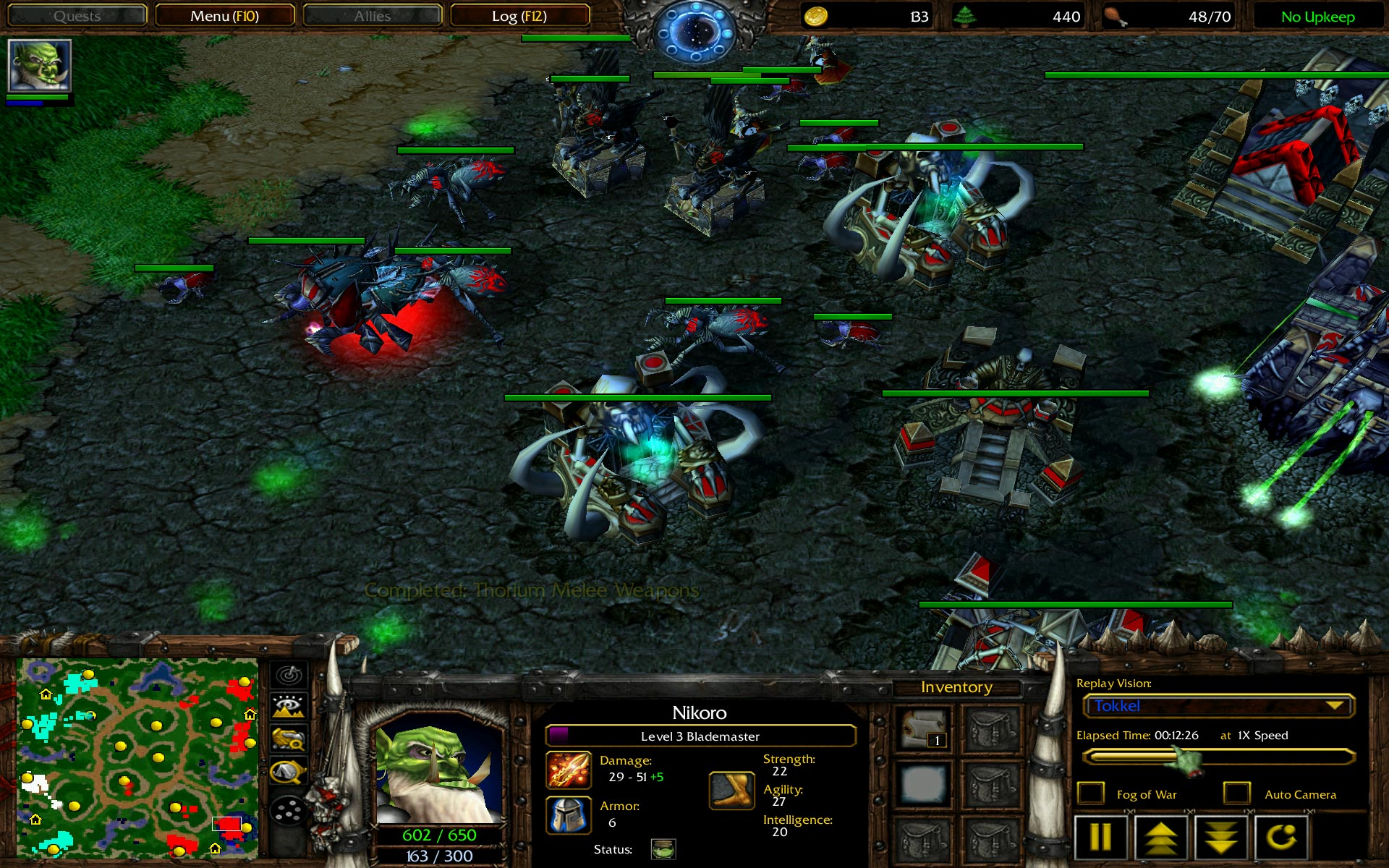 warcraft-3-undead-base-screenshot-cryptlord