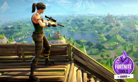 Fortnite Beginners Guide for Battle Royal
