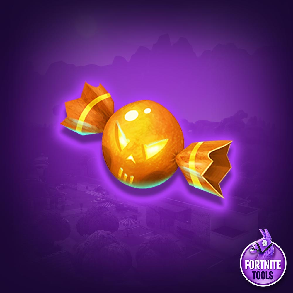Fortnitemares Currency Candy