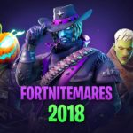 Fortnitemares Halloween Event in Fortnite