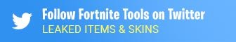 Fortnite Tools on Twitter