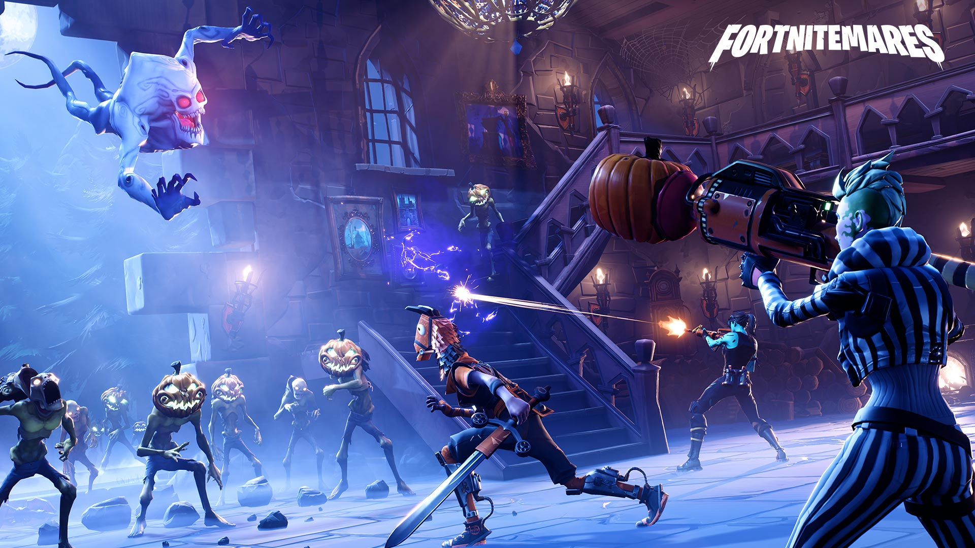 Fortnitemares Part 2