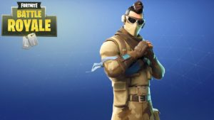 Armadillo Outfit Fornite Battle Royale