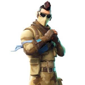 Armadillo Outfit Emote