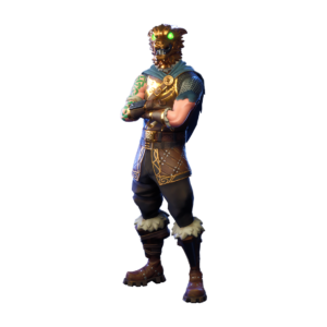 Battle Hound PNG