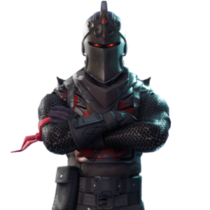 Black Knight Featured