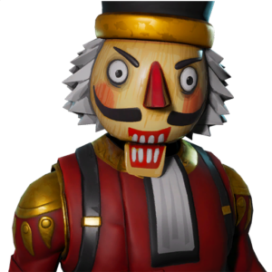 Crackshot Fortnite Wallpaper Nutcracker Outfit Fortnite Tools