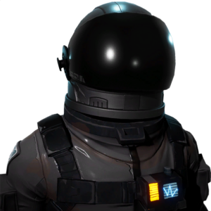 Dark Voyager Icon