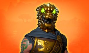 Fortnite Skin Battle Hound