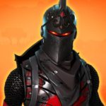 Fortnite Skin Black Knight