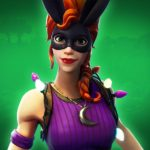 Bunnymoon Fortnite Skin