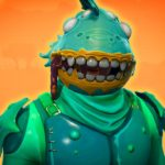 Fortnite Skin Moisty Merman