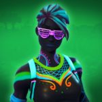 Fortnite Skin Nitelite