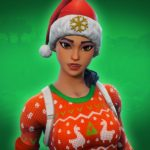 Fortnite Skin Nog Ops