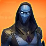 Fortnite Skin Omen