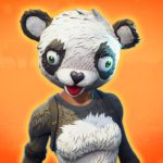 Fortnite Skin Panda Team Leader