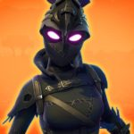Fortnite Skin Ravage