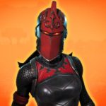 Fortnite Skin Red Knight