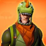 Fortnite Skin Rex