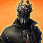 Fortnite Skin Spider Knight