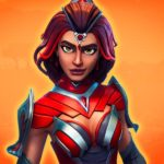 Fortnite Skin Valor
