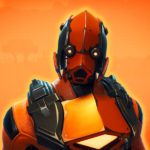 Fortnite Skin Vertex