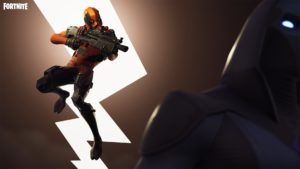 Fortnite Vertex Wallpaper HD