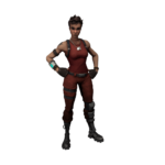 Renegade Outfit 1