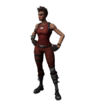 Renegade Outfit 2