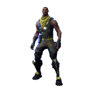Scout PNG