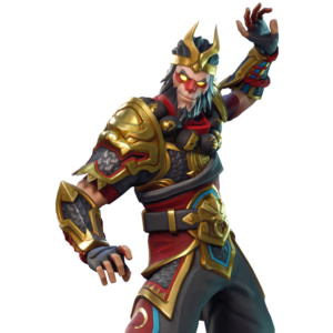 Wukong Featured