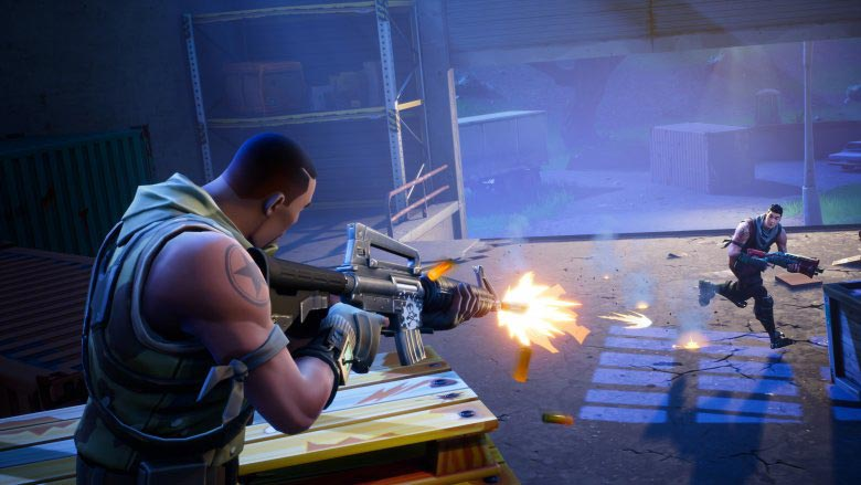 Fortnite Download Review
