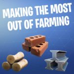 Fortnite Farming Resource Guide